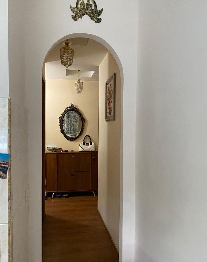 Продажа двухкомнатной квартиры Лыткарино, цена 4100000 рублей, 2021 год объявление №528143 на megabaz.ru