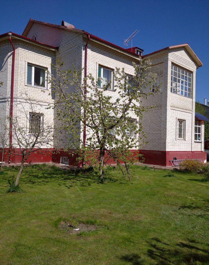 Продажа дома деревня Соколово, цена 12600000 рублей, 2021 год объявление №457076 на megabaz.ru