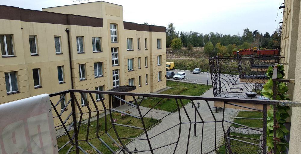 Продажа студии рабочий посёлок Тучково, Комсомольская улица 14с1, цена 2450000 рублей, 2021 год объявление №528059 на megabaz.ru