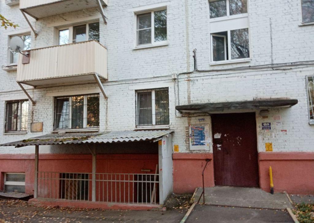 Продажа двухкомнатной квартиры Лыткарино, Октябрьская улица 15, цена 2950000 рублей, 2021 год объявление №528577 на megabaz.ru