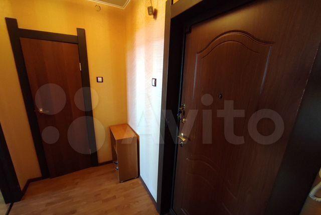 Продажа однокомнатной квартиры Ногинск, улица Белякова 2к3, цена 4000000 рублей, 2021 год объявление №585155 на megabaz.ru