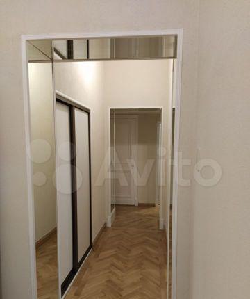 Аренда двухкомнатной квартиры Москва, метро Баррикадная, Кудринская площадь 1, цена 150000 рублей, 2021 год объявление №1286693 на megabaz.ru