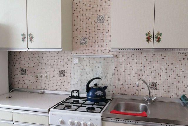 Аренда однокомнатной квартиры Дрезна, Юбилейная улица 17, цена 14000 рублей, 2021 год объявление №1316816 на megabaz.ru