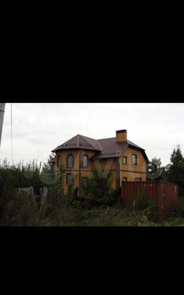 Продажа дома село Кривцы, цена 5500000 рублей, 2021 год объявление №542041 на megabaz.ru