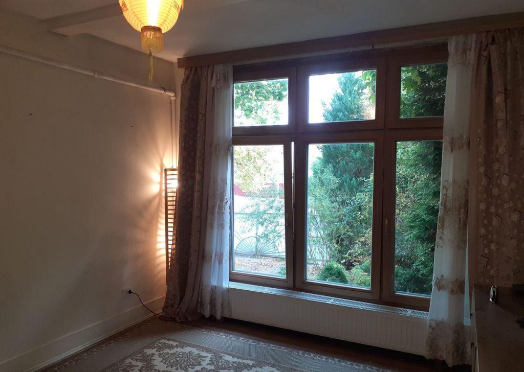 Продажа дома Истра, Центральная улица 26, цена 4600000 рублей, 2021 год объявление №509621 на megabaz.ru