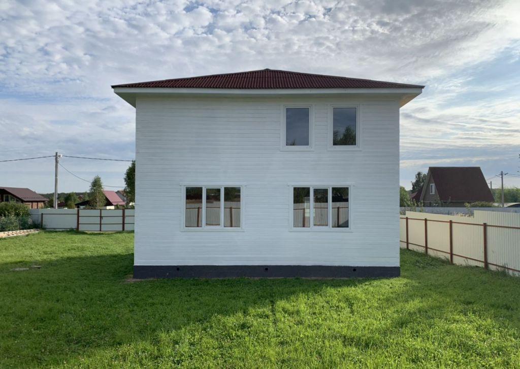 Продажа дома деревня Алексеевка, цена 3700000 рублей, 2021 год объявление №485000 на megabaz.ru