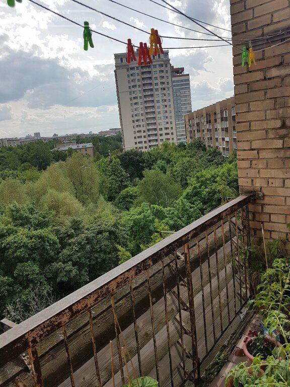 Аренда двухкомнатной квартиры Москва, метро Воробьевы горы, улица Косыгина 13, цена 45000 рублей, 2021 год объявление №1280497 на megabaz.ru