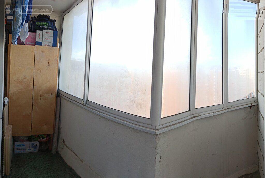 Продажа трёхкомнатной квартиры Видное, метро Домодедовская, Завидная улица 14, цена 10100000 рублей, 2021 год объявление №594039 на megabaz.ru