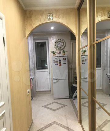 Продажа двухкомнатной квартиры Видное, Белокаменное шоссе 5, цена 7000000 рублей, 2021 год объявление №580171 на megabaz.ru
