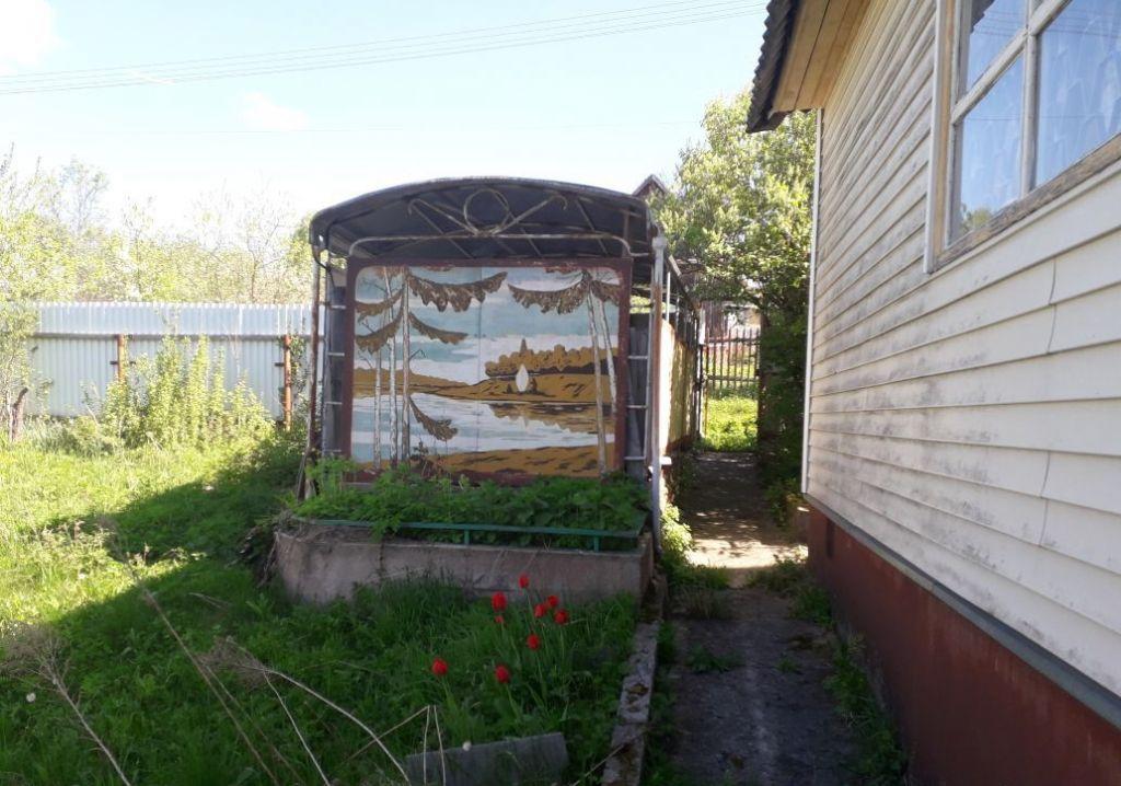 Продажа дома СНТ Ветеран, цена 800000 рублей, 2021 год объявление №528452 на megabaz.ru