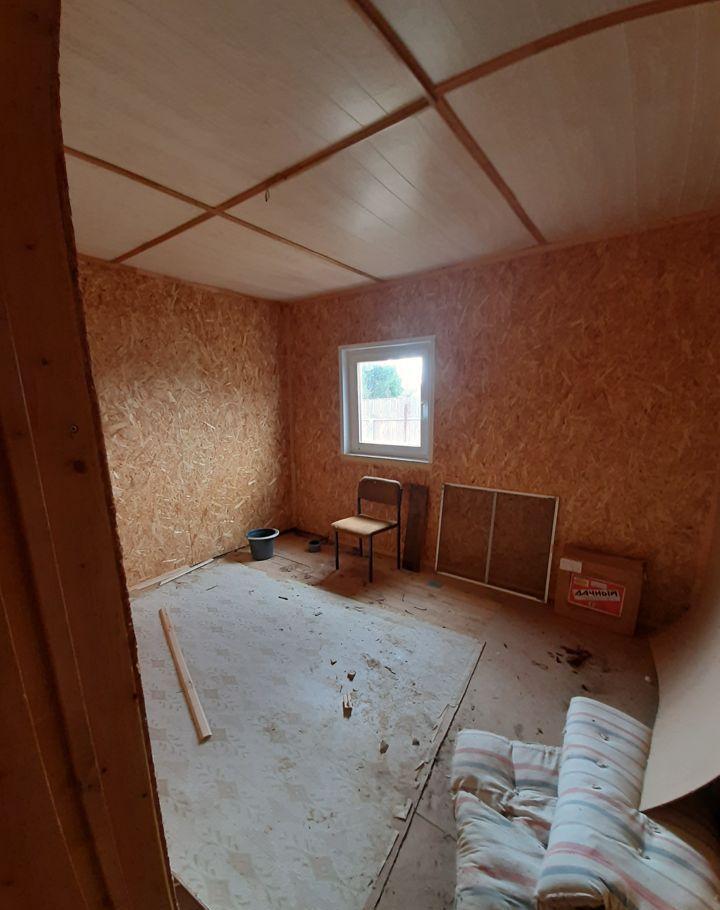Продажа дома СНТ Полянка, цена 1500000 рублей, 2021 год объявление №431473 на megabaz.ru