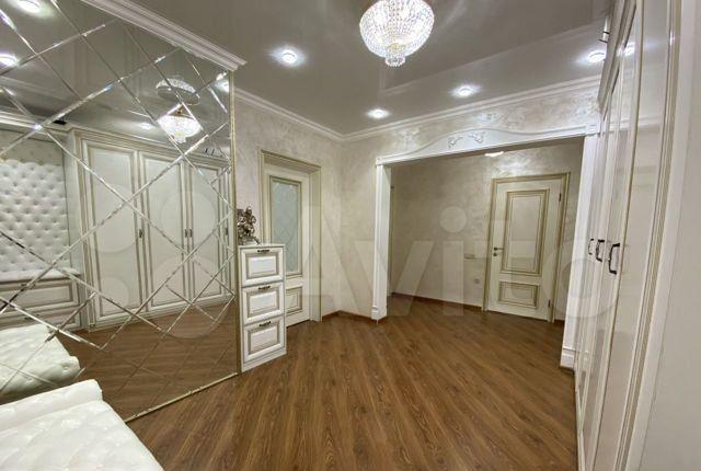 Продажа двухкомнатной квартиры поселок Мебельной фабрики, Заречная улица 3, цена 9999990 рублей, 2021 год объявление №542053 на megabaz.ru