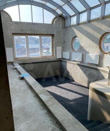 Продажа дома Москва, метро Трубная, Большой Головин переулок 7, цена 630000000 рублей, 2021 год объявление №542603 на megabaz.ru