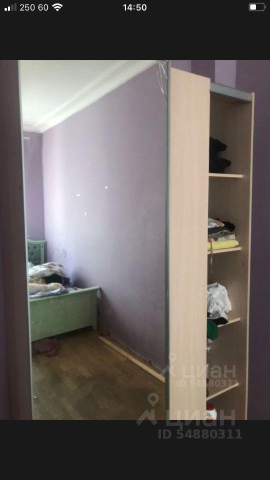 Продажа трёхкомнатной квартиры рабочий посёлок Селятино, цена 7000000 рублей, 2021 год объявление №641933 на megabaz.ru