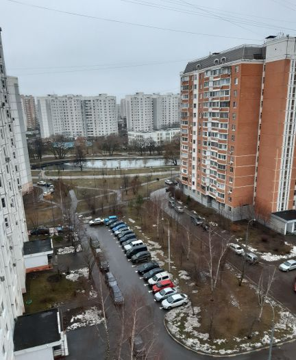 Продажа трёхкомнатной квартиры Москва, метро Бульвар адмирала Ушакова, аллея Витте 8, цена 14000000 рублей, 2021 год объявление №542939 на megabaz.ru