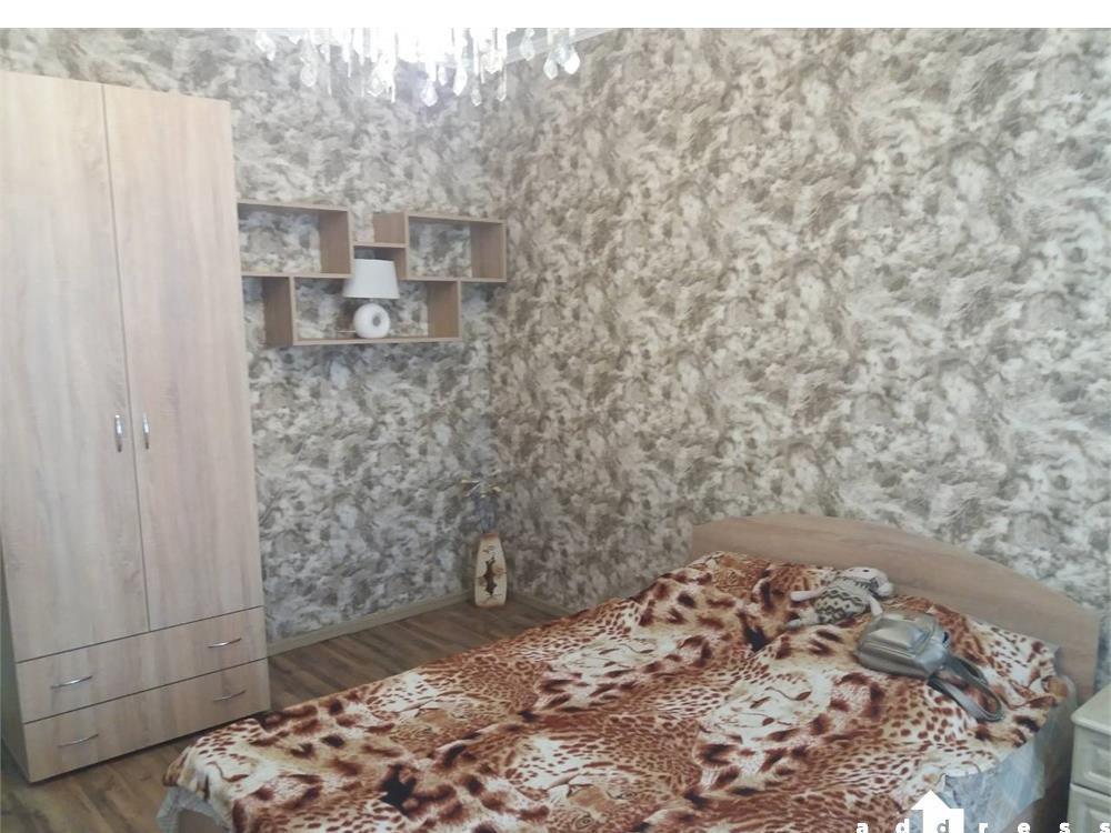 Аренда однокомнатной квартиры Волоколамск, улица Кузина 5, цена 15000 рублей, 2021 год объявление №1257092 на megabaz.ru