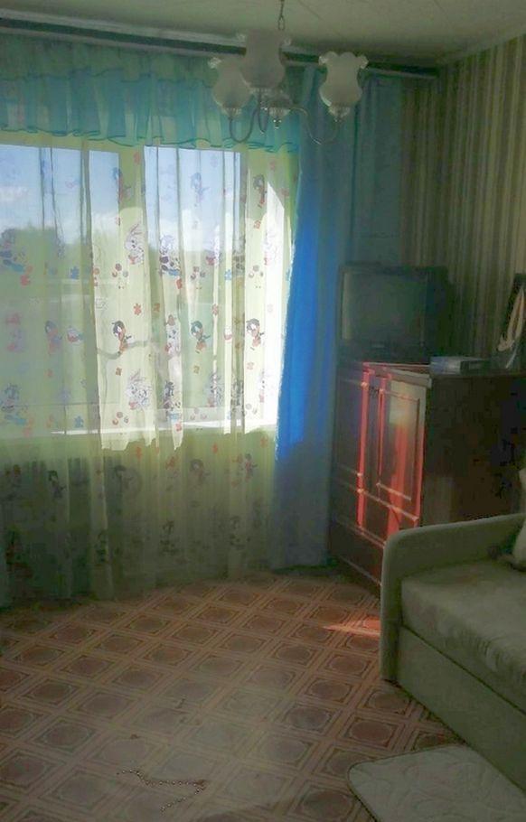 Аренда трёхкомнатной квартиры Волоколамск, Ново-Солдатская улица 14, цена 25000 рублей, 2021 год объявление №1256957 на megabaz.ru