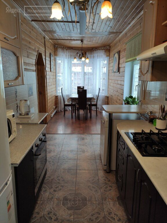 Аренда дома село Кудиново, метро Новокосино, цена 70000 рублей, 2021 год объявление №1316427 на megabaz.ru