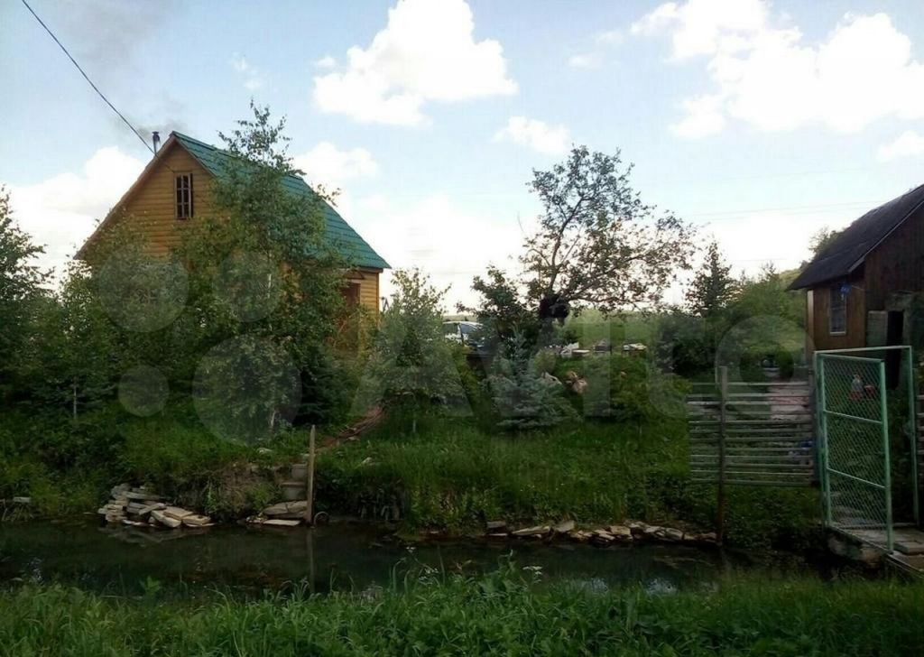 Продажа дома село Непецино, улица Тимохина, цена 750000 рублей, 2021 год объявление №605677 на megabaz.ru