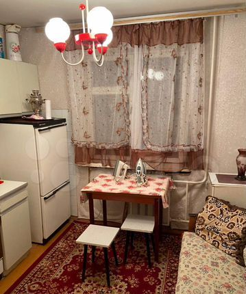 Аренда однокомнатной квартиры Старая Купавна, цена 15000 рублей, 2021 год объявление №1332278 на megabaz.ru