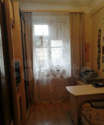 Продажа двухкомнатной квартиры Москва, метро Чистые пруды, улица Покровка 7/9-11к1, цена 17330000 рублей, 2021 год объявление №535067 на megabaz.ru