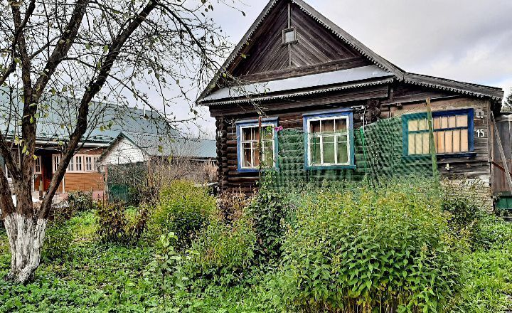 Продажа дома деревня Рогачёво, цена 650000 рублей, 2021 год объявление №528983 на megabaz.ru