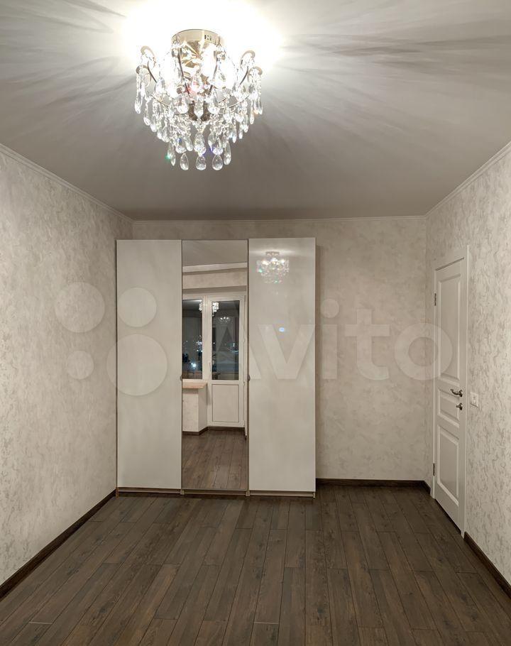 Продажа однокомнатной квартиры Истра, улица 9 Гвардейской Дивизии 33, цена 4950000 рублей, 2021 год объявление №588119 на megabaz.ru