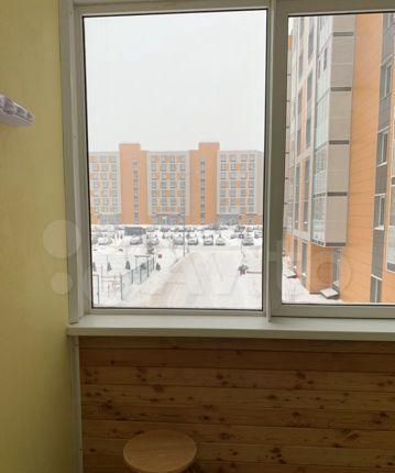 Аренда двухкомнатной квартиры рабочий посёлок Нахабино, улица Королёва 2, цена 40000 рублей, 2021 год объявление №1319490 на megabaz.ru