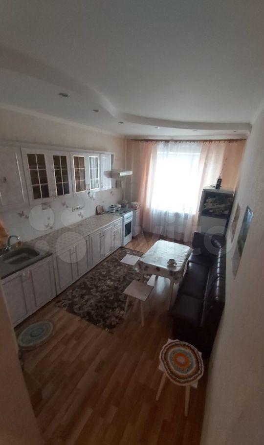 Аренда однокомнатной квартиры Бронницы, Марьинский переулок 1, цена 24000 рублей, 2021 год объявление №1397415 на megabaz.ru