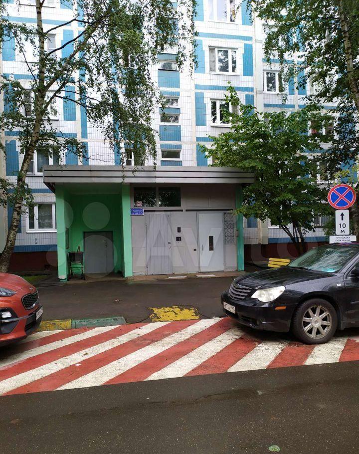 Аренда однокомнатной квартиры Москва, метро Аннино, Варшавское шоссе 154к1, цена 24000 рублей, 2021 год объявление №1465333 на megabaz.ru