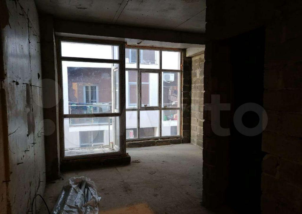 Продажа однокомнатной квартиры Москва, метро Достоевская, цена 4300000 рублей, 2021 год объявление №602113 на megabaz.ru