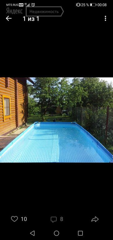 Продажа дома СНТ Дружба, цена 8500000 рублей, 2021 год объявление №542303 на megabaz.ru