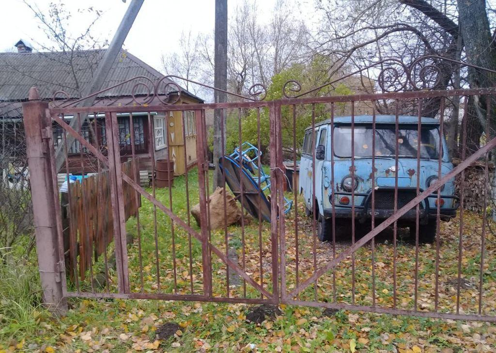 Продажа дома село Константиново, цена 450000 рублей, 2021 год объявление №381451 на megabaz.ru