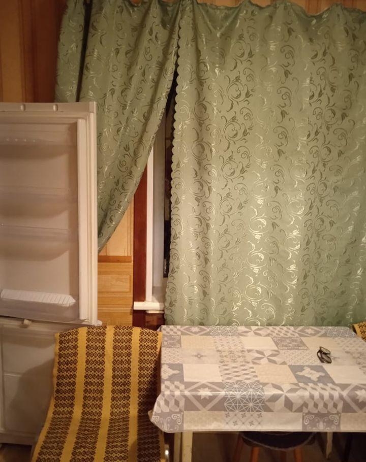 Аренда однокомнатной квартиры деревня Черное, Посадская улица 10, цена 20000 рублей, 2021 год объявление №1257742 на megabaz.ru