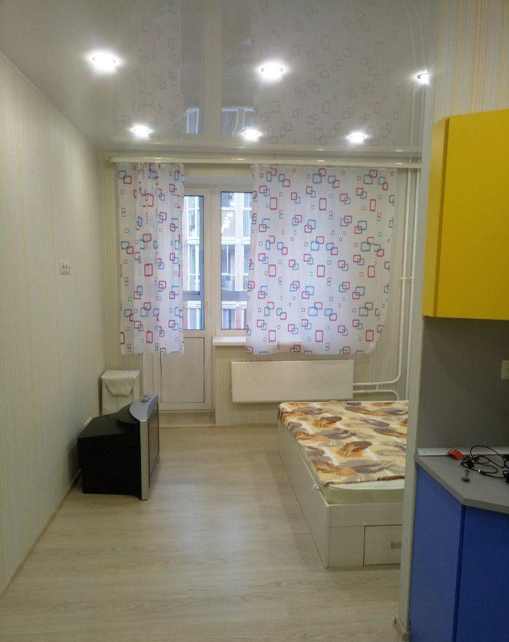 Аренда однокомнатной квартиры деревня Мотяково, цена 17000 рублей, 2021 год объявление №1257679 на megabaz.ru