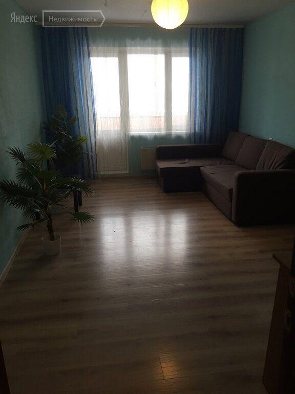 Аренда трёхкомнатной квартиры Котельники, 3-й Покровский проезд 4, цена 55000 рублей, 2021 год объявление №1339633 на megabaz.ru