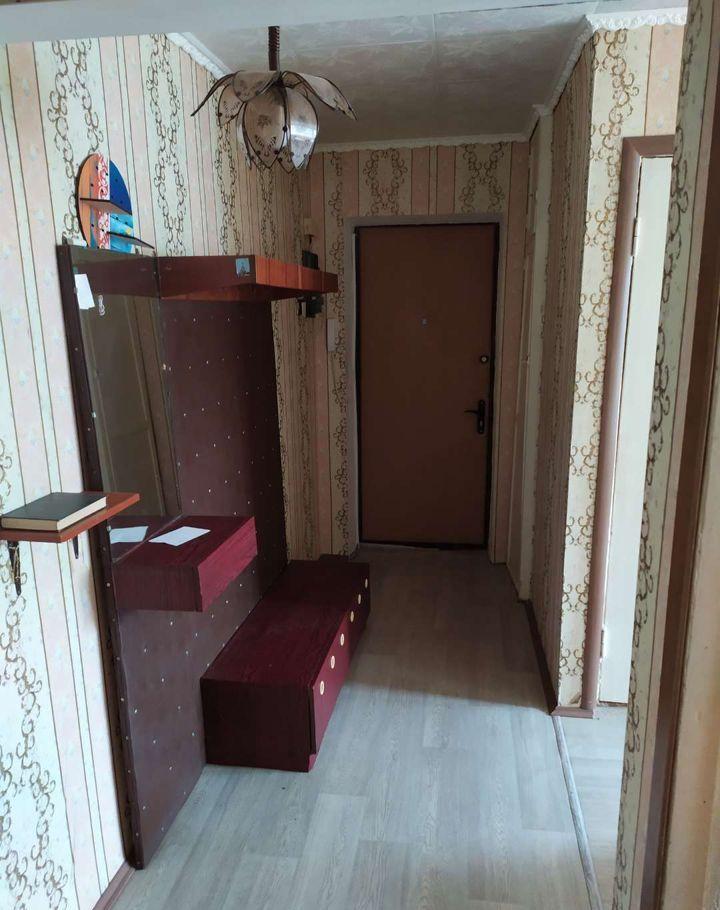Продажа двухкомнатной квартиры поселок Чайковского, цена 2500000 рублей, 2021 год объявление №510116 на megabaz.ru