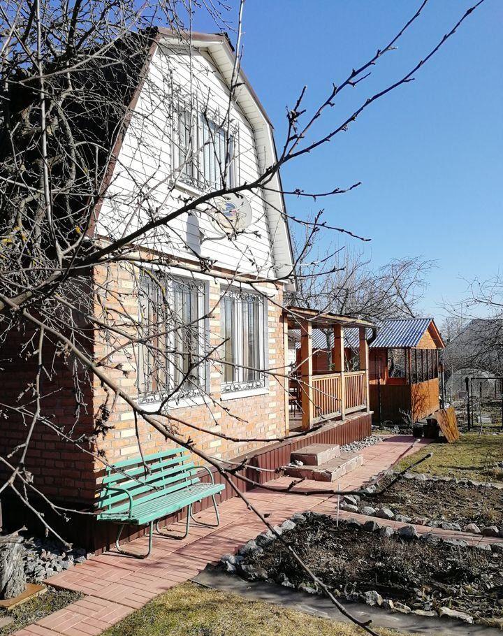 Продажа дома СНТ Восход, цена 1550000 рублей, 2021 год объявление №607481 на megabaz.ru