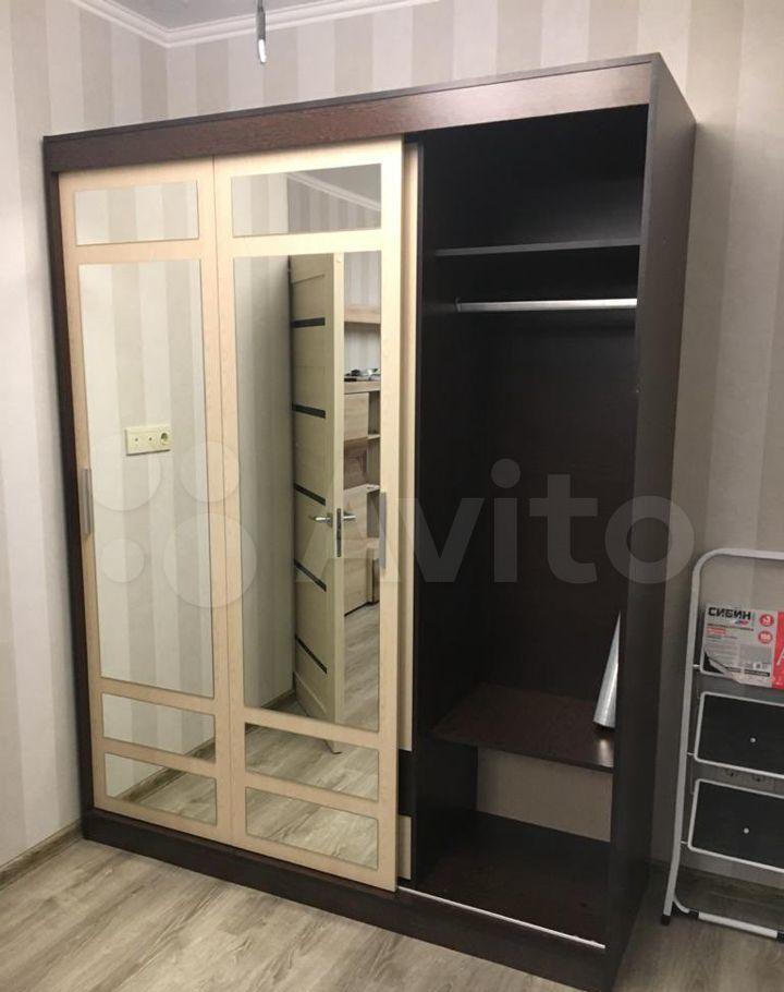 Аренда однокомнатной квартиры поселок Горки-10, цена 30000 рублей, 2021 год объявление №1388033 на megabaz.ru
