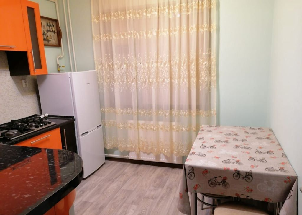 Аренда однокомнатной квартиры Кубинка, цена 25000 рублей, 2021 год объявление №1257768 на megabaz.ru