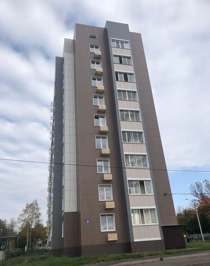 Аренда однокомнатной квартиры Хотьково, Загорская улица 1Ак1, цена 14000 рублей, 2021 год объявление №1281353 на megabaz.ru