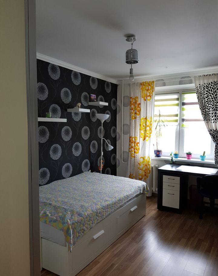 Продажа трёхкомнатной квартиры деревня Тимоново, Подмосковная улица 35, цена 5800000 рублей, 2021 год объявление №490806 на megabaz.ru
