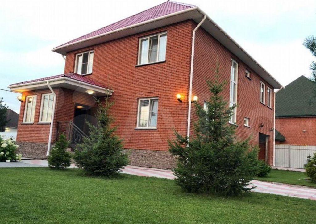 Продажа дома поселок Литвиново, цена 9000000 рублей, 2021 год объявление №661263 на megabaz.ru