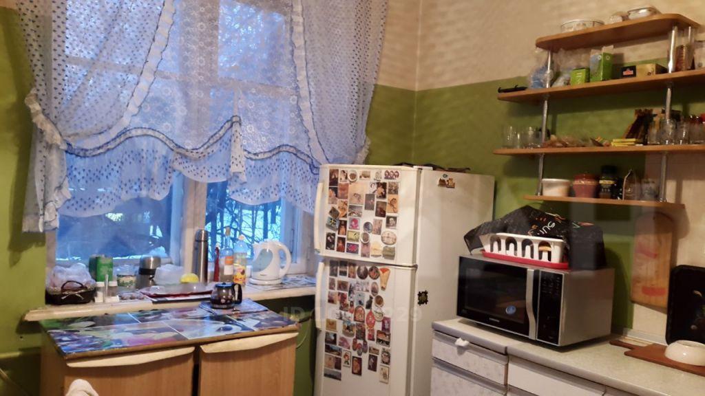 Продажа трёхкомнатной квартиры Москва, метро Каширская, Каширское шоссе 44к2, цена 11950000 рублей, 2021 год объявление №379031 на megabaz.ru