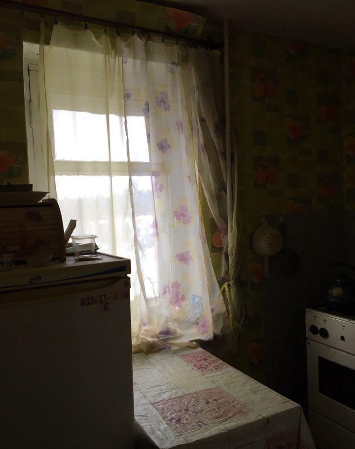 Продажа однокомнатной квартиры поселок Реммаш, Институтская улица 2, цена 1200000 рублей, 2020 год объявление №464619 на megabaz.ru
