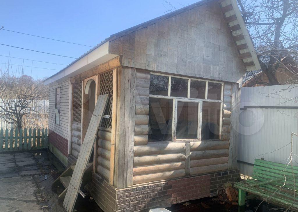 Продажа однокомнатной квартиры деревня Фенино, цена 1100000 рублей, 2021 год объявление №607494 на megabaz.ru