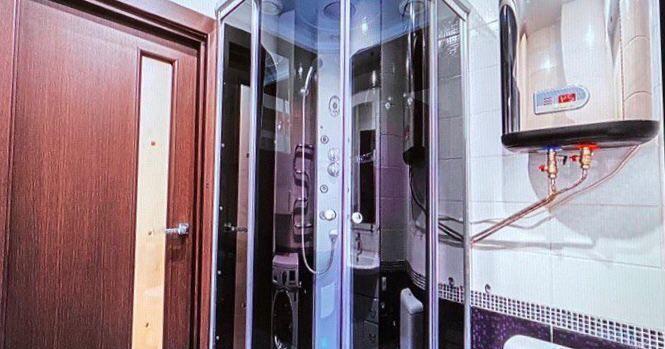 Аренда однокомнатной квартиры Москва, метро Алексеевская, Большая Марьинская улица 11, цена 52000 рублей, 2021 год объявление №1312391 на megabaz.ru