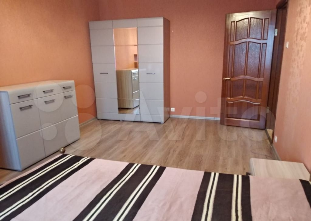 Аренда однокомнатной квартиры Истра, Восточная улица 18, цена 23000 рублей, 2021 год объявление №1481028 на megabaz.ru