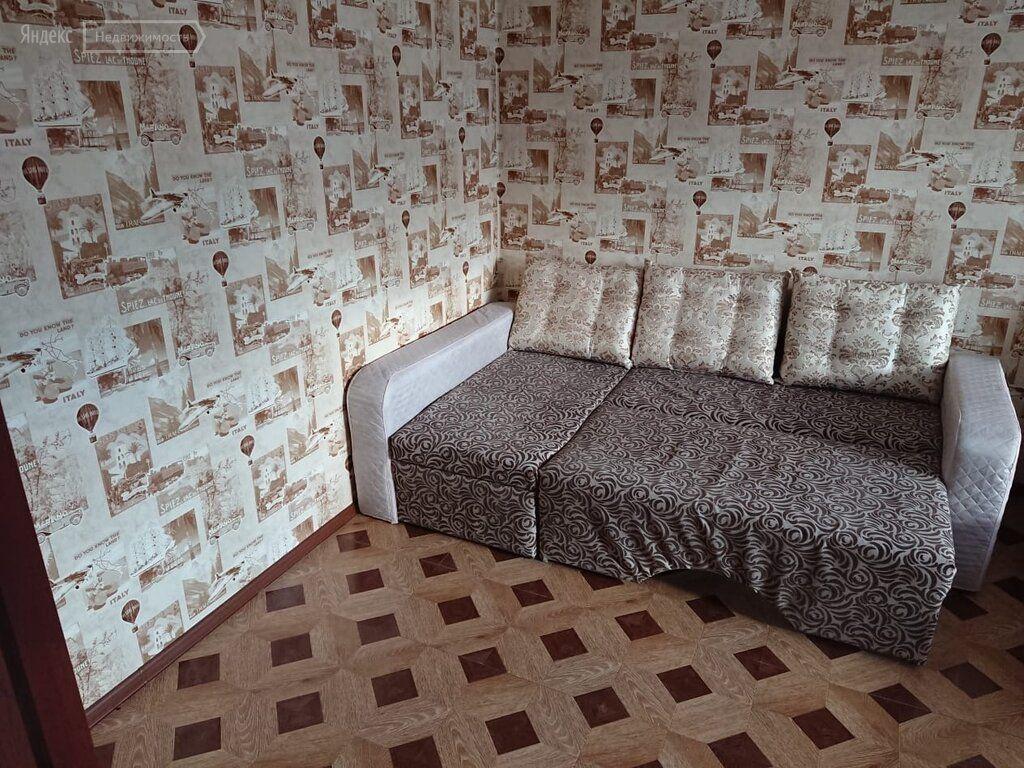 Продажа однокомнатной квартиры Москва, улица Текстильщиков 7Б, цена 4450000 рублей, 2021 год объявление №450399 на megabaz.ru