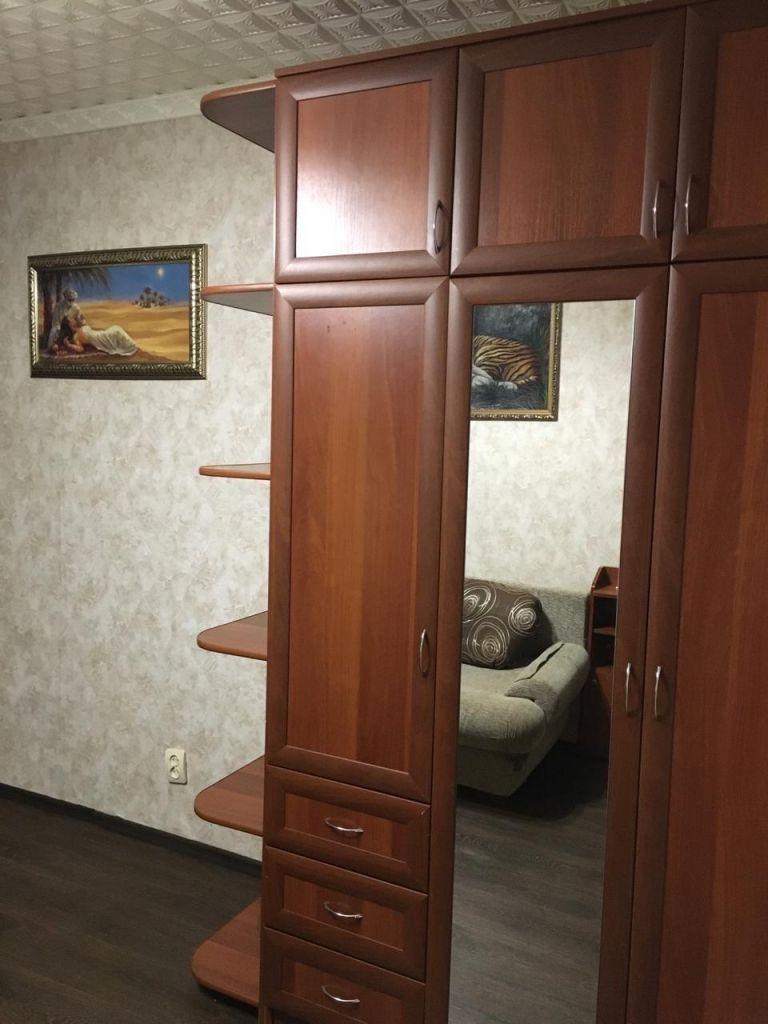 Аренда двухкомнатной квартиры поселок Новосиньково, цена 17000 рублей, 2020 год объявление №1021871 на megabaz.ru